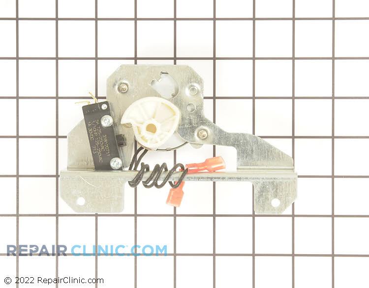 Door Latch Motor 318095955       Alternate Product View
