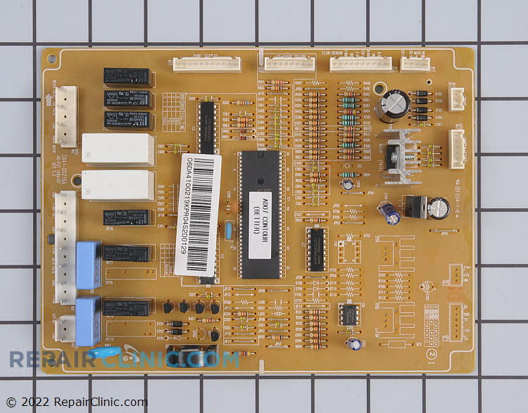 Main Control Board DA41-00219K Alternate Product View