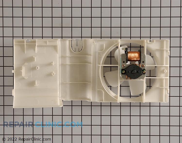 Fan Motor WB26X183 Alternate Product View