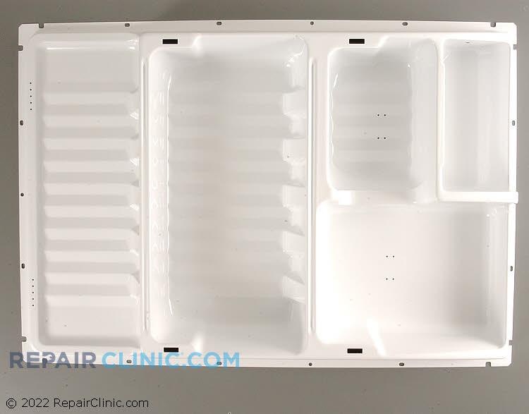 Inner Door Panel WR77X645 Alternate Product View