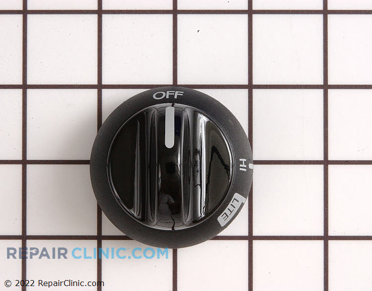 Control Knob 316109507 Alternate Product View