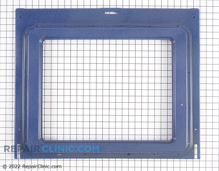 Liner,oven door ,cobalt 316503601       Alternate Product View