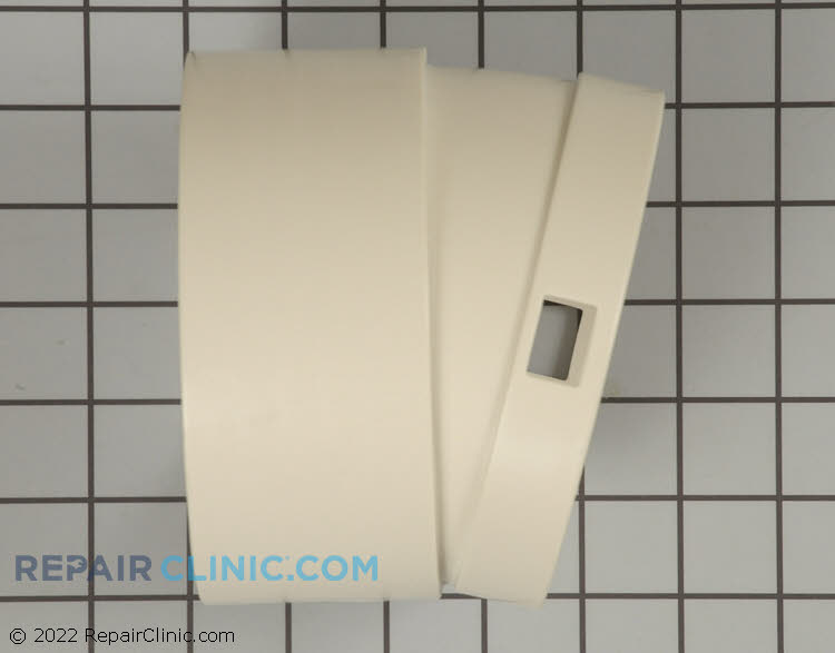 Exhaust Duct A5815-090-H-BS Alternate Product View