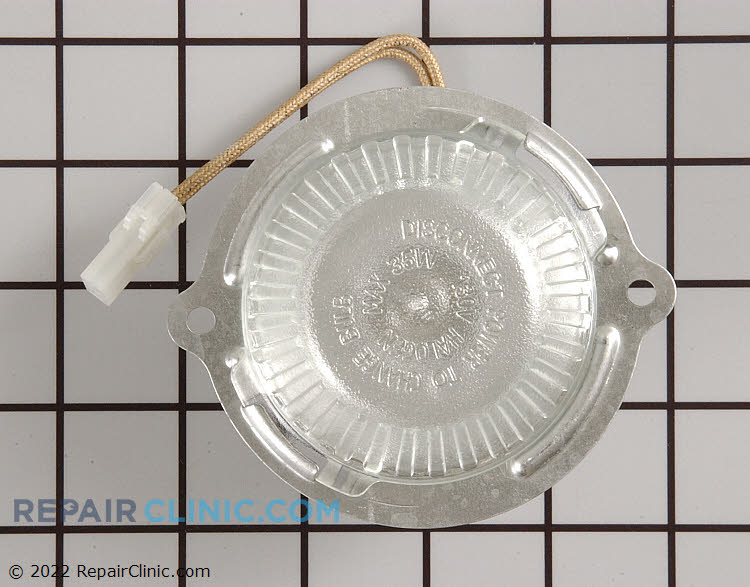 Halogen lamp assy WB25T10024      Alternate Product View