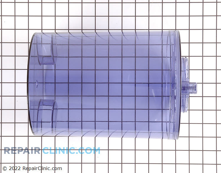 Water Tank Assembly 3344020BLU Alternate Product View