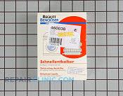 Cleaner - Part # 2692450 Mfg Part # 00311506