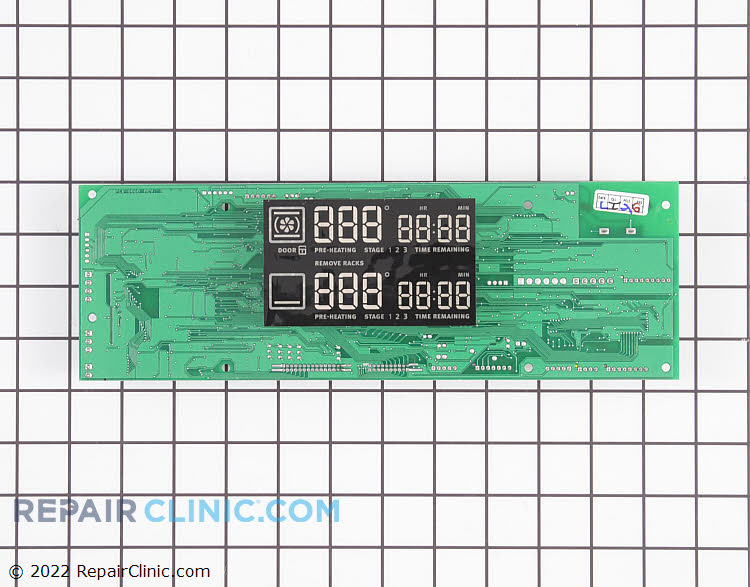 Oven Control Board 316576610       Alternate Product View