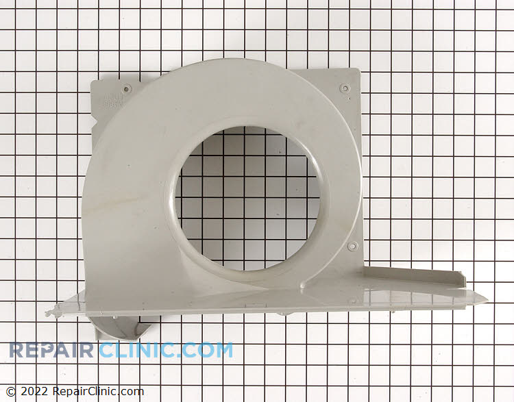 Fan Shroud 5303300760 Alternate Product View