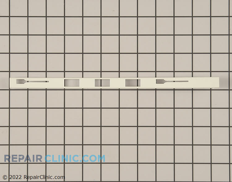 Air Baffle WR17X10969 Alternate Product View