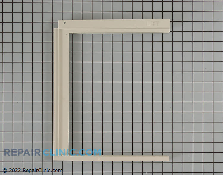 Curtain Frame 112124040024 Alternate Product View