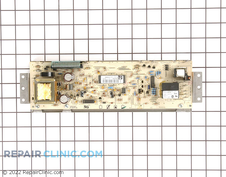 Oven Control Board 3169258 Alternate Product View