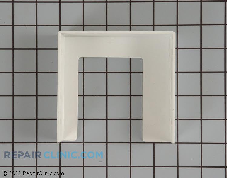 Shelf & Shelf Support D7820401 Alternate Product View