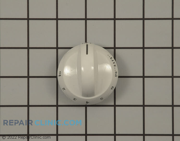 Control Knob 316220008       Alternate Product View