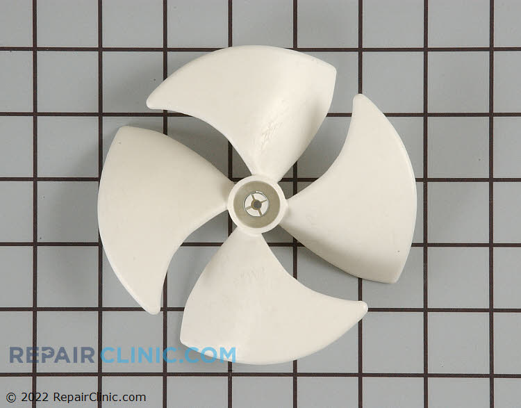 Fan Blade NFANPB005MRE0 Alternate Product View