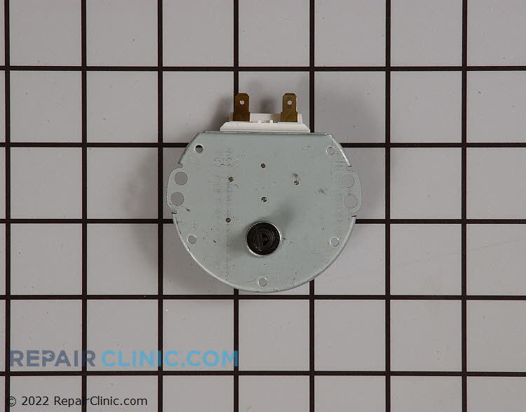 Turntable Motor WPW10207571 Alternate Product View