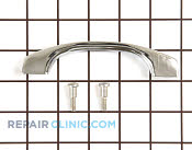 Door Handle - Part # 274763 Mfg Part # WE1X257