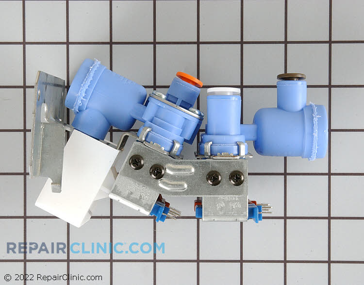 Water Inlet Valve WR57X10026 Alternate Product View