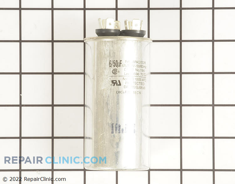 Capacitor 0CZZA20001N     Alternate Product View
