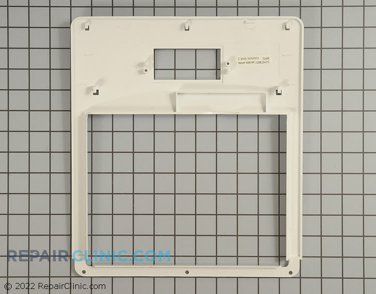 Dispenser Front Panel 241679001 Alternate Product View