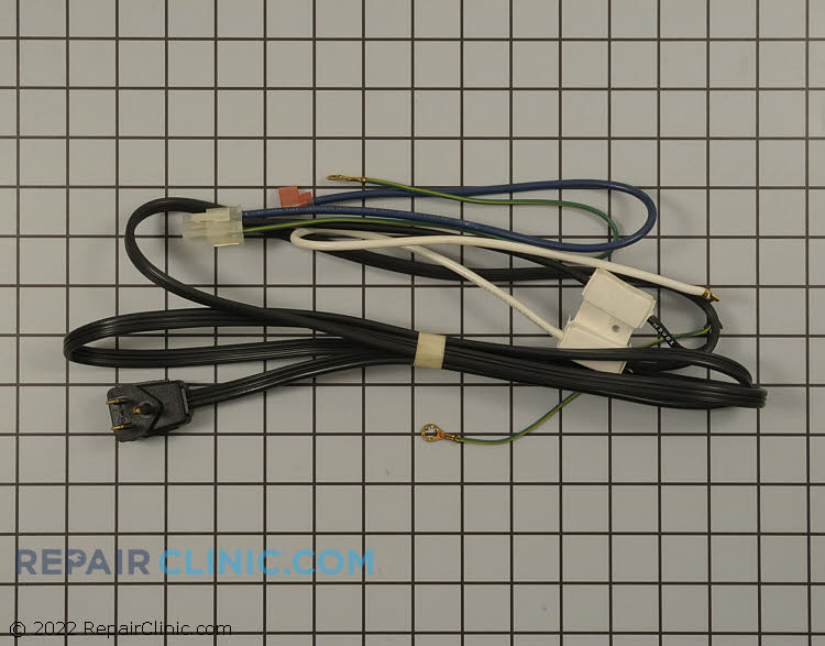 Power Cord 216555500 Alternate Product View