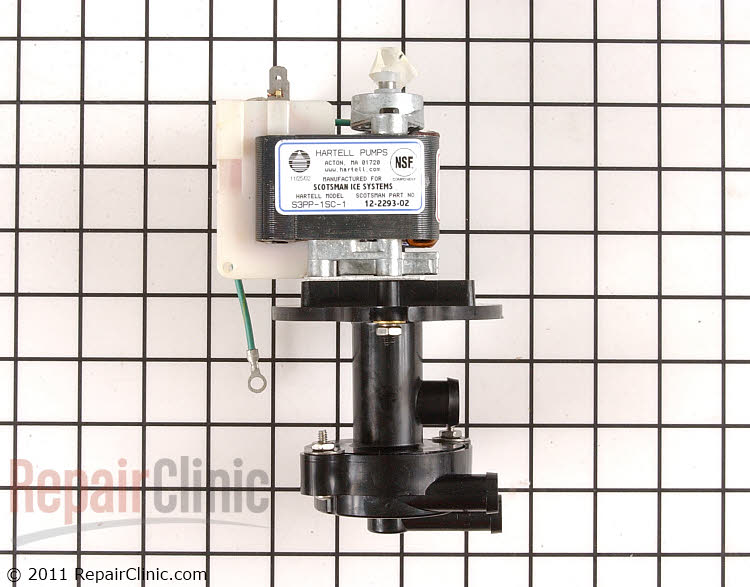 Circulation Pump A30625-001      Alternate Product View