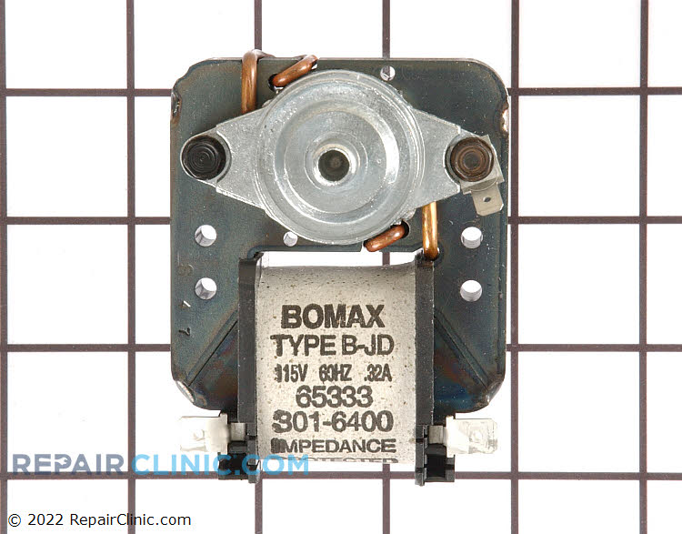 Evaporator Fan Motor 5301137820      Alternate Product View