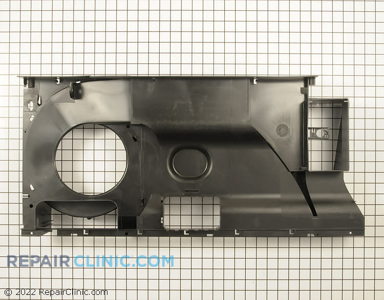 Air Duct 8184114 Alternate Product View