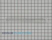 Drawer Slide Rail - Part # 1006925 Mfg Part # WP67002190