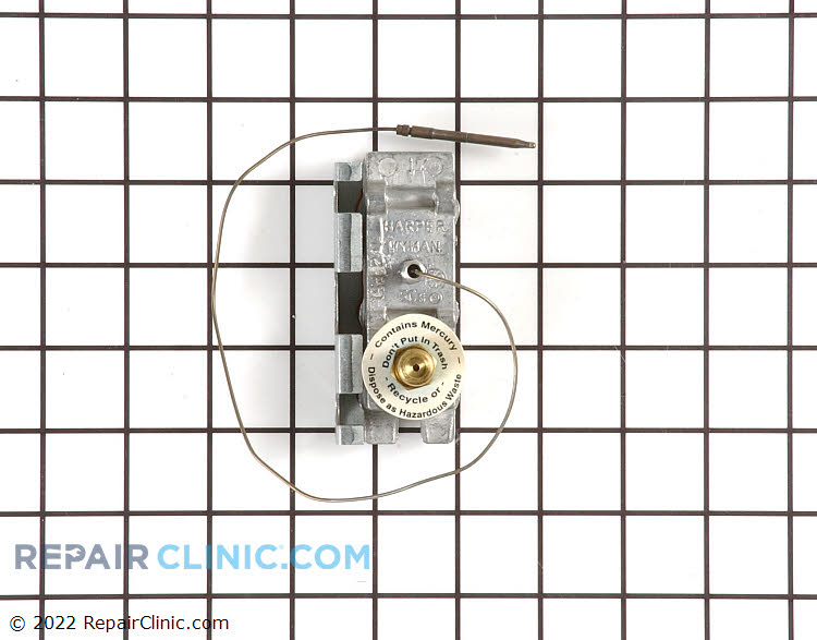 Safety Valve 74010590 Alternate Product View