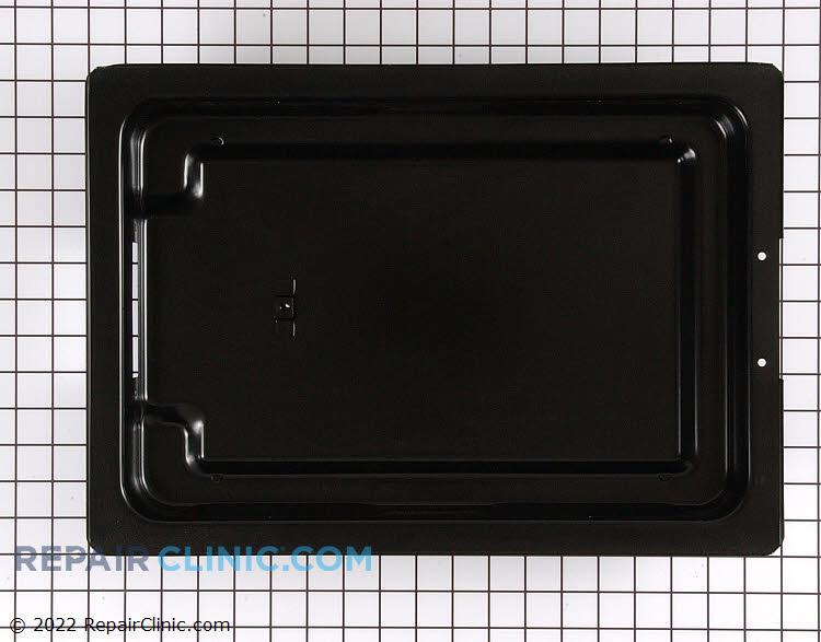 Drip Bowl & Drip Pan 27350B Alternate Product View