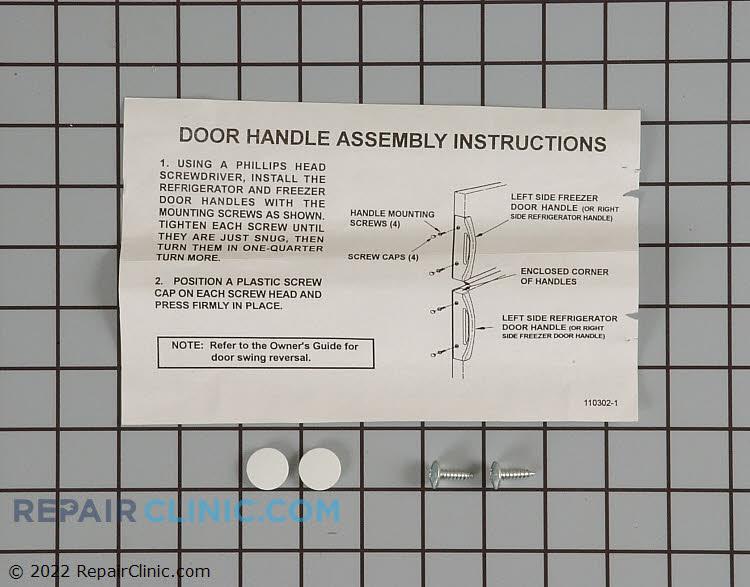 Door Handle 61002016        Alternate Product View