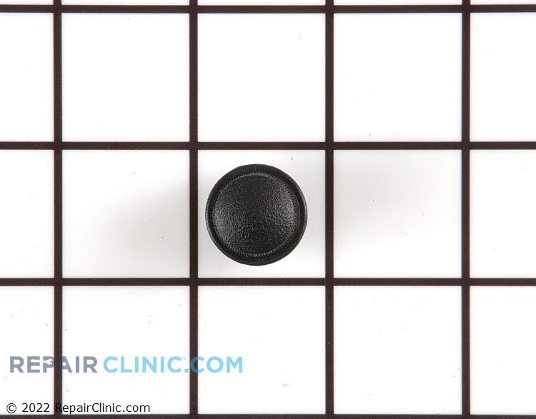 Clock Knob 308956B Alternate Product View