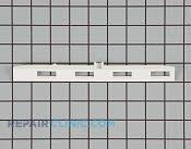 Drawer Slide Rail Cover - Part # 912778 Mfg Part # WR02X10633