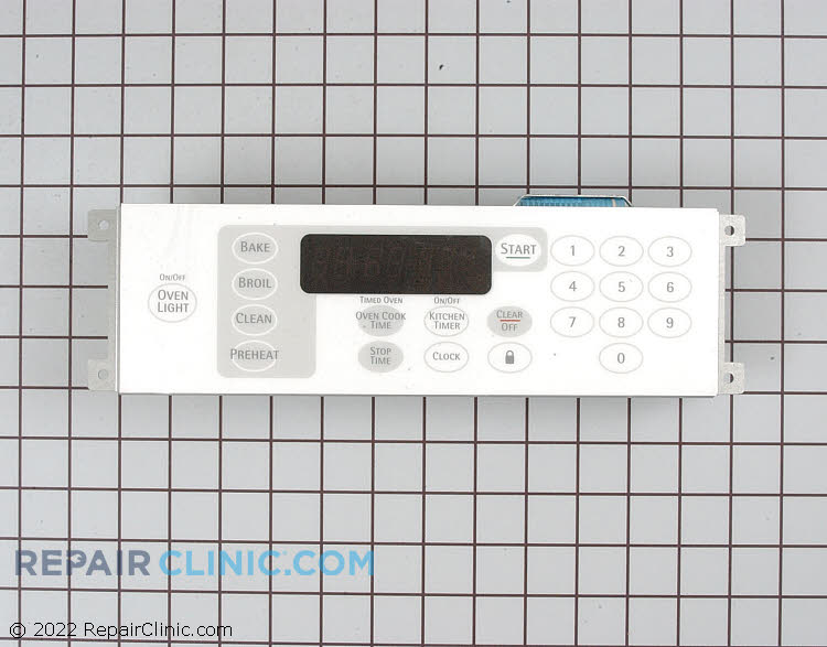 Oven Control Board 316127901       Alternate Product View