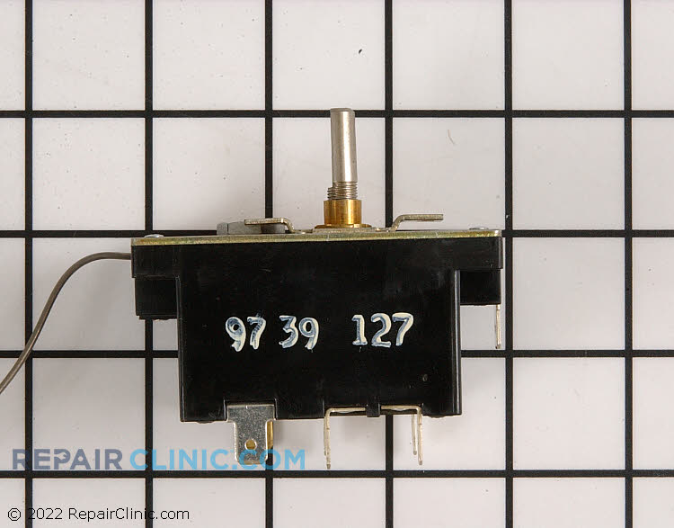 Temperature Control Thermostat Y0063416 Alternate Product View