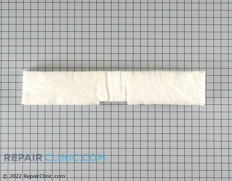 Door Insulation WB35T10077 Alternate Product View