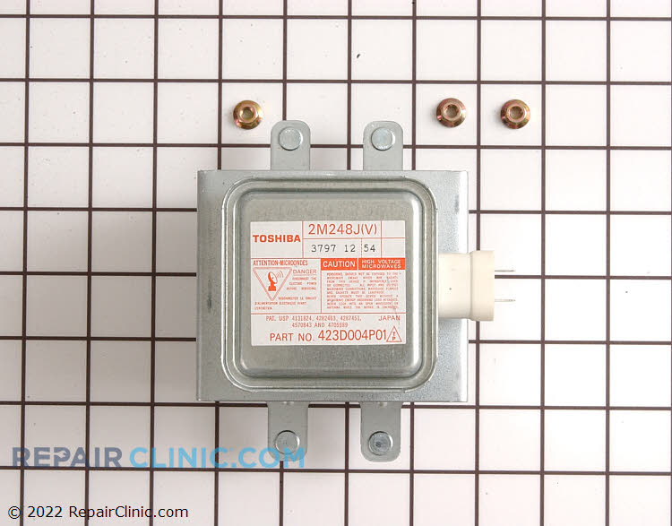 Magnetron 5303286175 Alternate Product View