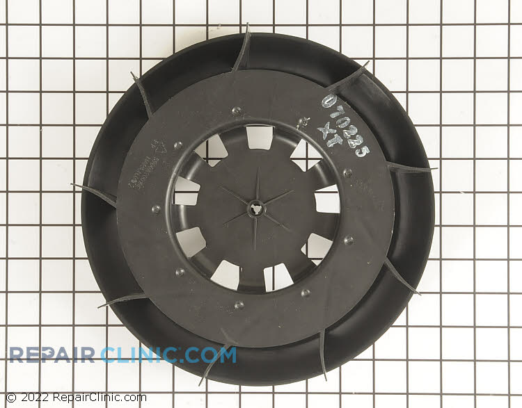 Blower Wheel 5900A20019C Alternate Product View