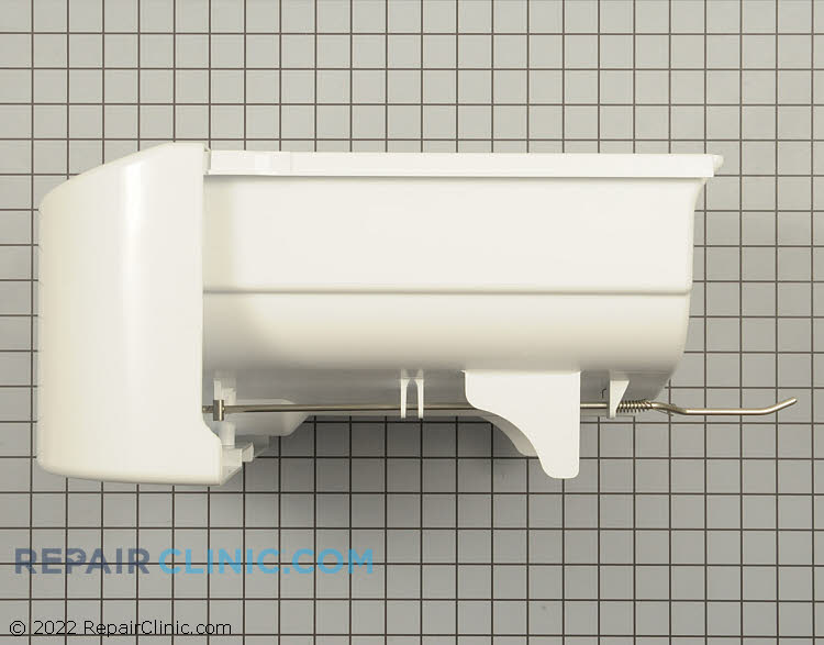 Ice Bucket Assembly 5075JJ1003B Alternate Product View