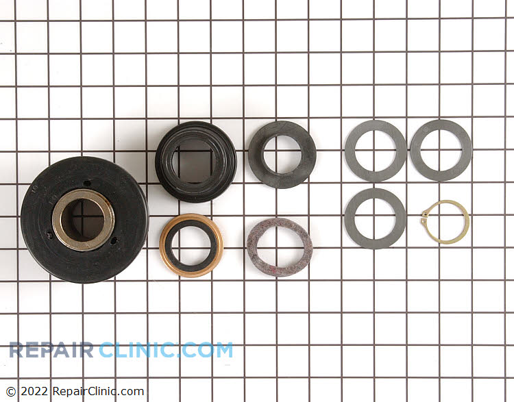 Tub Seal and Bearing Kit 5308027536 Alternate Product View