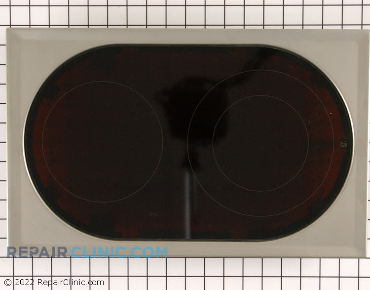 Cooktop 00215017 Alternate Product View
