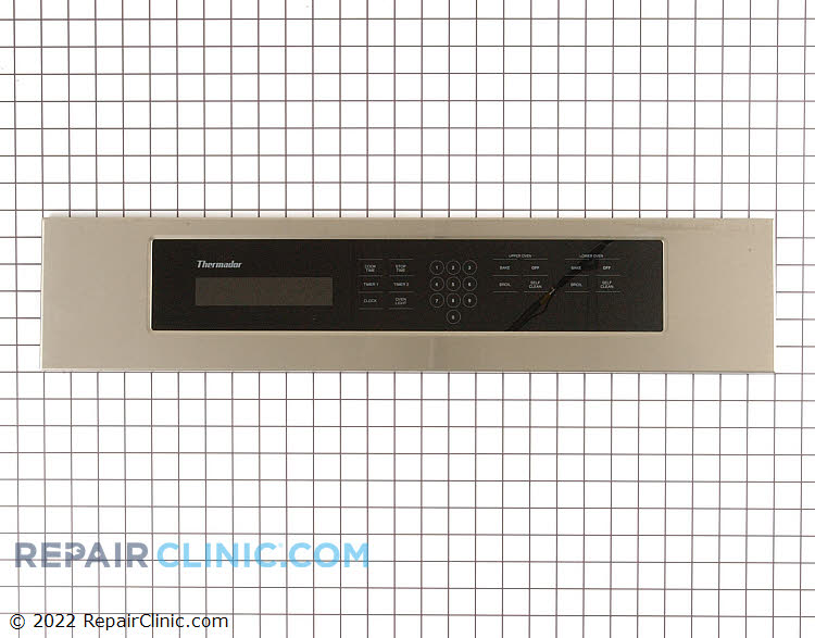 Touchpad and Control Panel 00368772 Alternate Product View