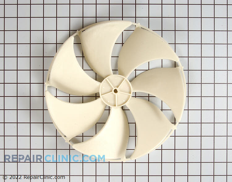 Fan Blade AC-2750-77      Alternate Product View