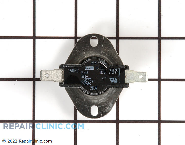 High Limit Thermostat 8064905         Alternate Product View