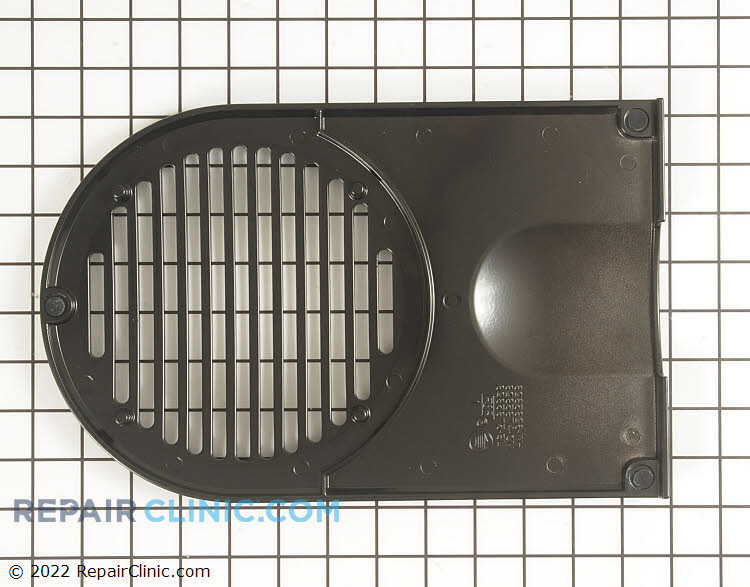 Air Grille WP8285875 Alternate Product View