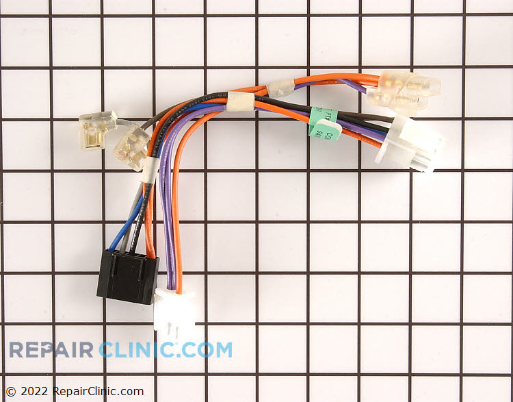Wire Harness WR23X357 Alternate Product View