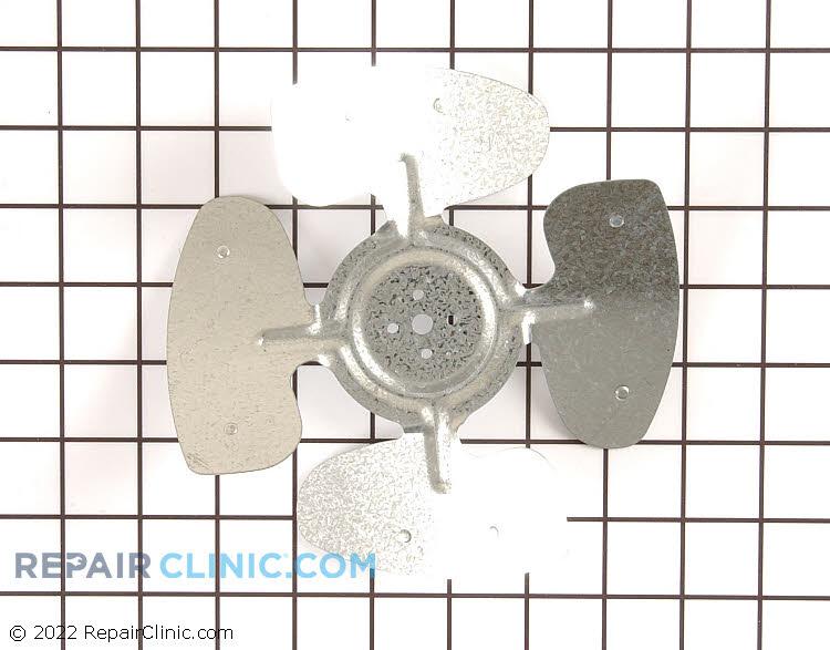 Blower Wheel & Fan Blade WR60X220 Alternate Product View