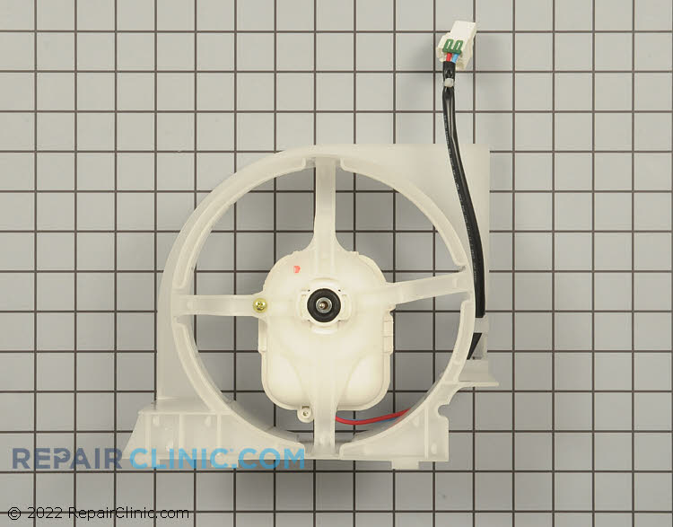 Condenser Fan Motor DA97-01949A Alternate Product View