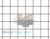 Bracket - Part # 771262 Mfg Part # WE13X10009