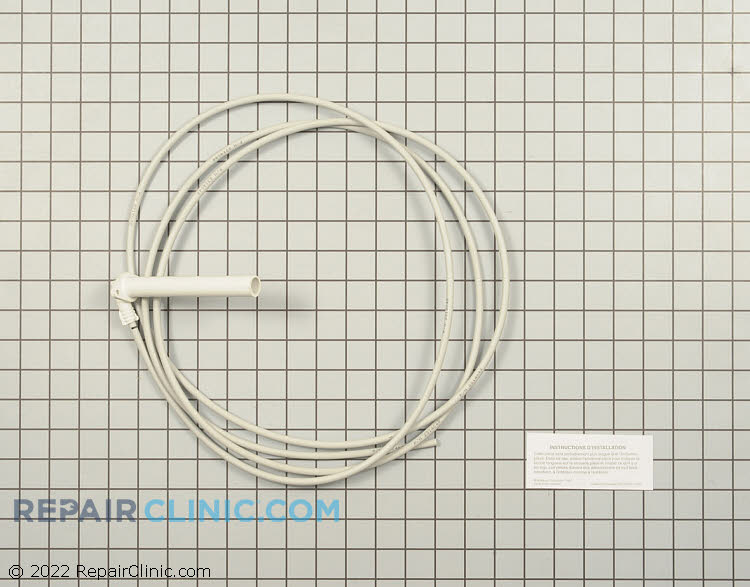Fill Tube WP2314048 Alternate Product View